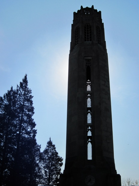 Nancy Brown Peace Carillon