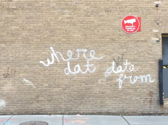 WhereDatDataFrom